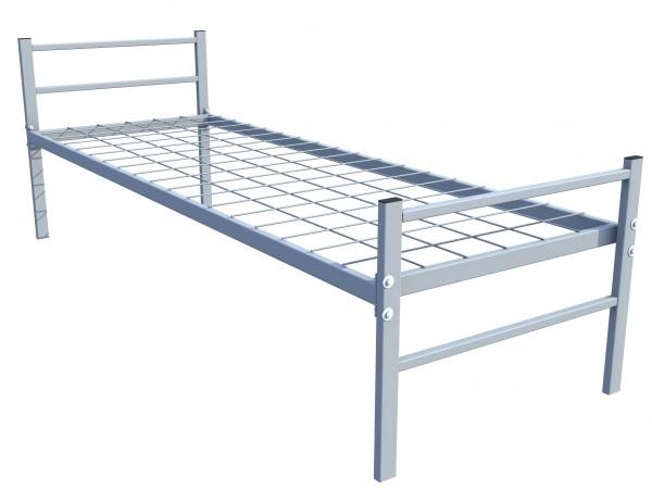 Сварной тип кровати