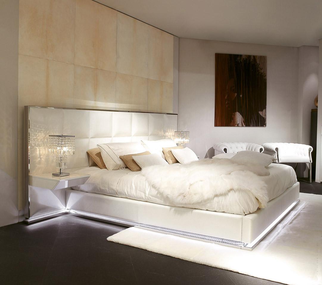 Как сделать подсветку кровати фото 994