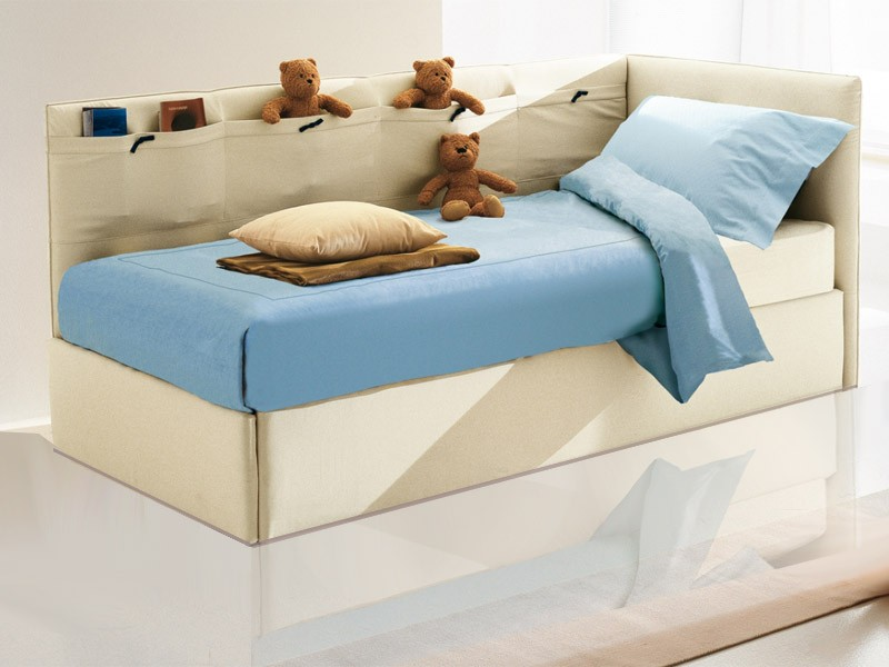 Типы кроватей для ребенка