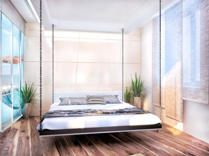 Типы мебели для сна
