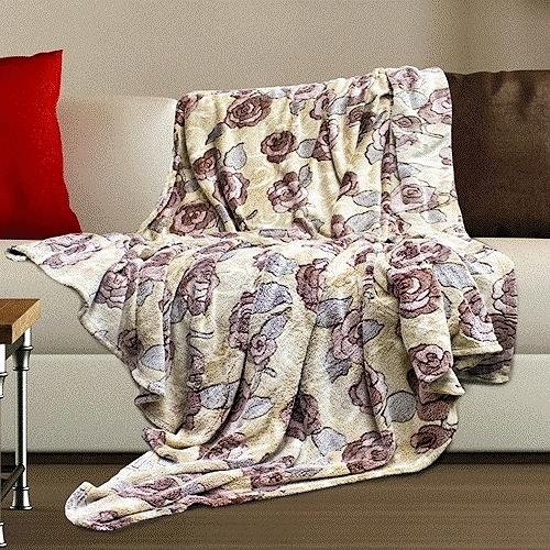 Tkan-bambuk-dlya-krovati Как выбрать покрывало на кровать в спальню: фото новинки