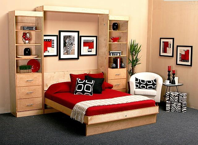 Трансформер кровать для дома