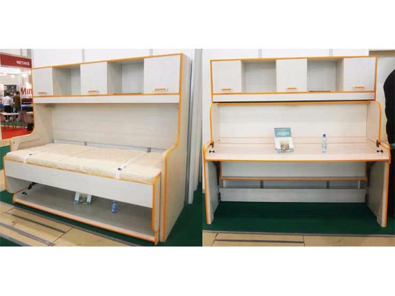 Удобная прочная мебель для сна