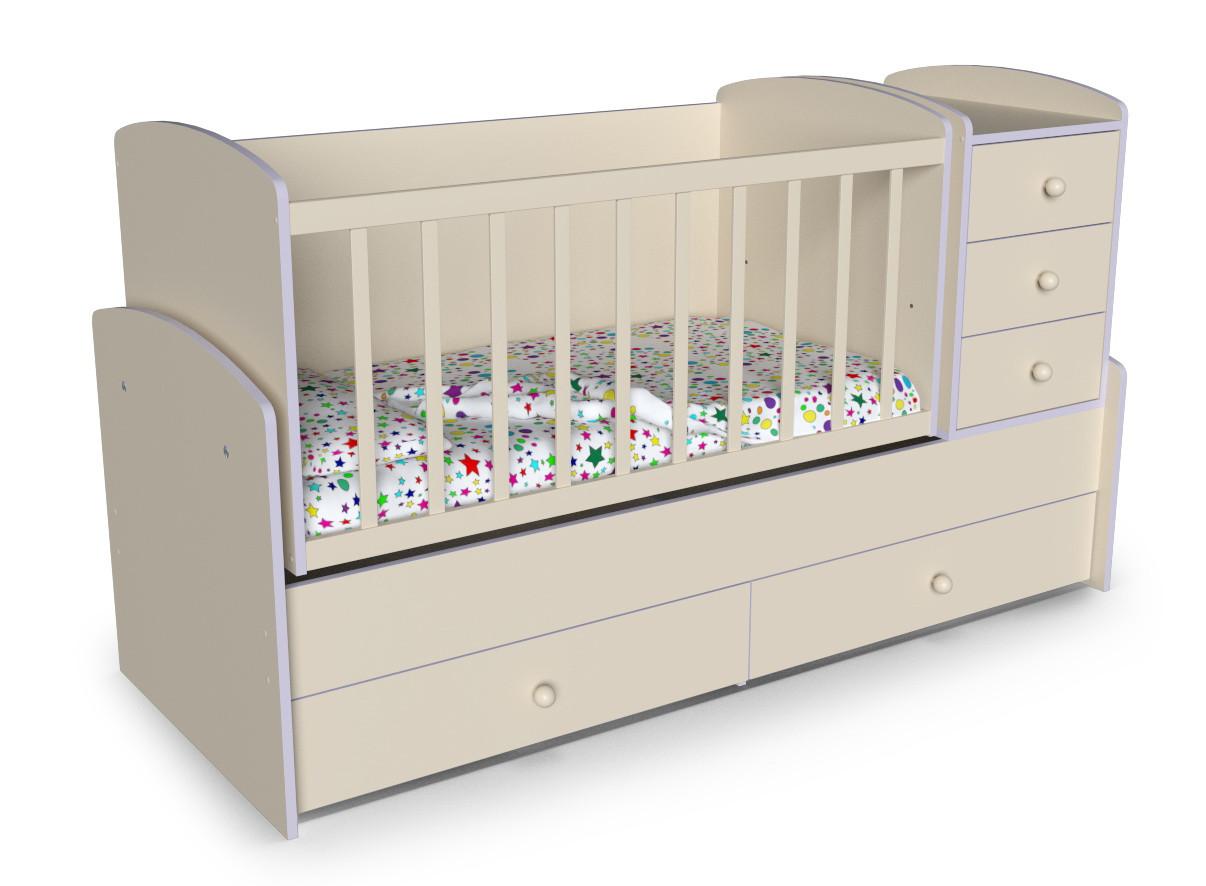 Удобство мебели для ребенка