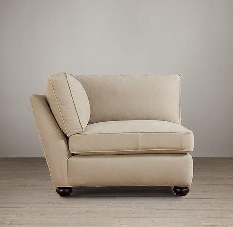 Угловое кресло