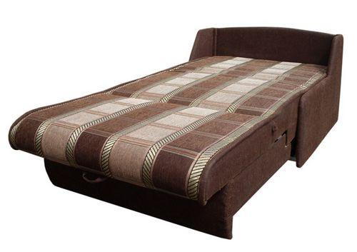 Устройство современного кресла-кровати