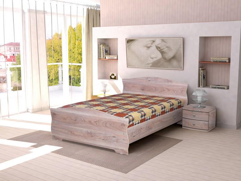 Вариант кровати