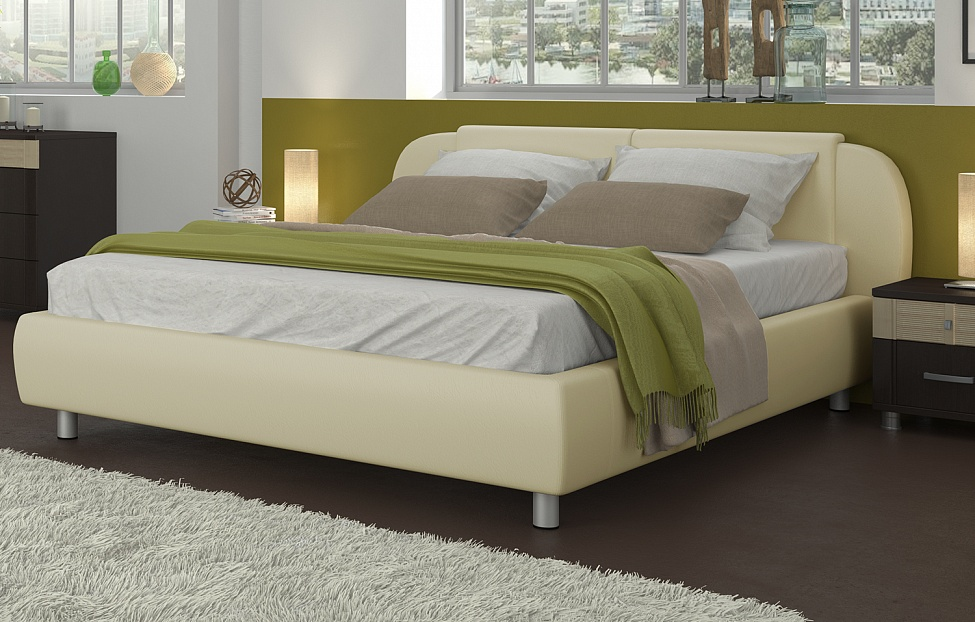 Выбираем мягкую мебель для сна