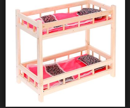 Выбираем оттенки мебели для игр ребенка