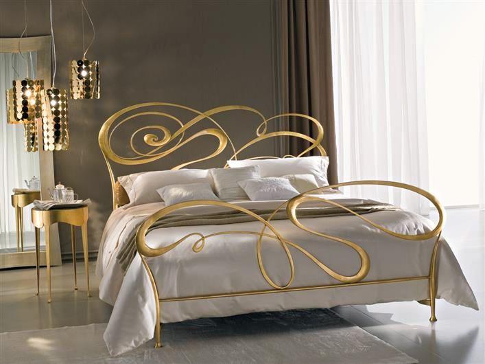 Выбираем современную кровать