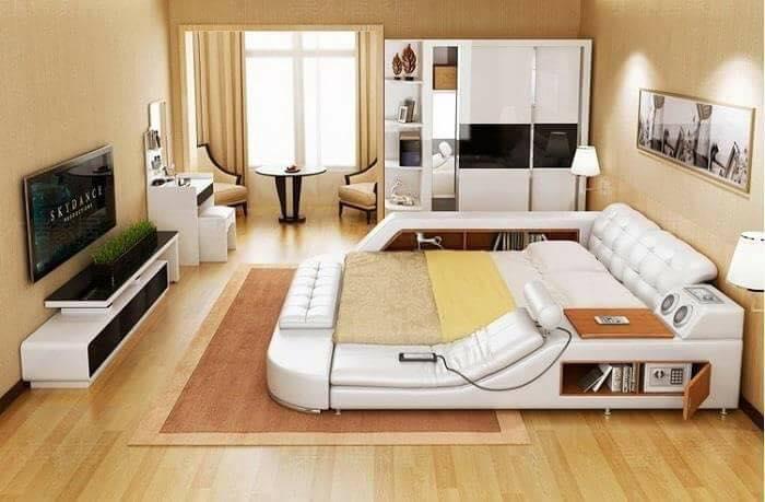 Выбор функциональной мебели