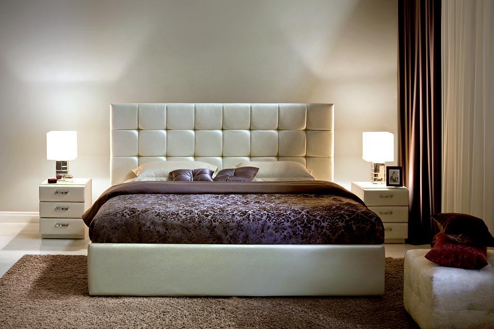 Выбор кровати для двоих человек