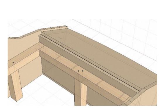 Выбор материалов для создания мебели
