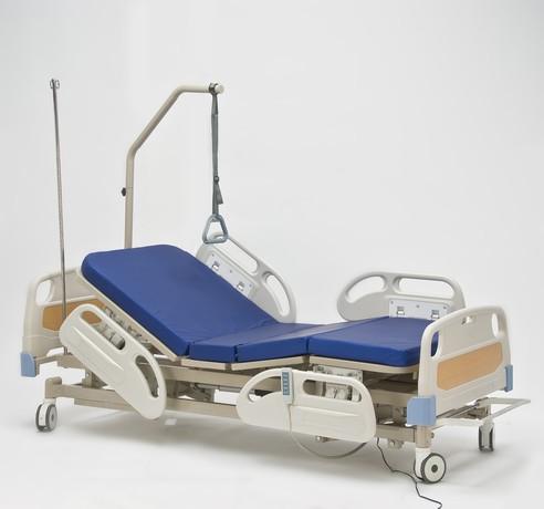Выбор медицинской кровати для лежачих больных