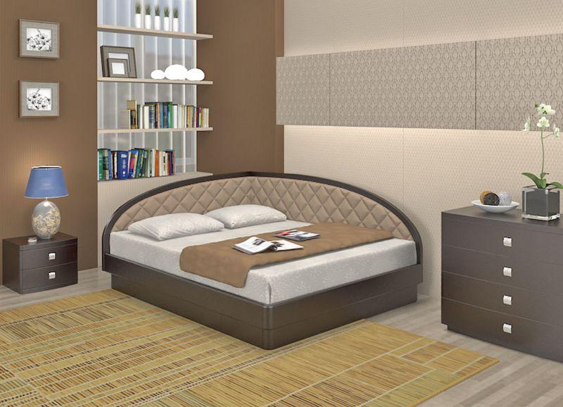 Выбор современной кровати