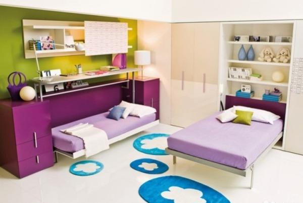 Выбор современной мебели для спальни