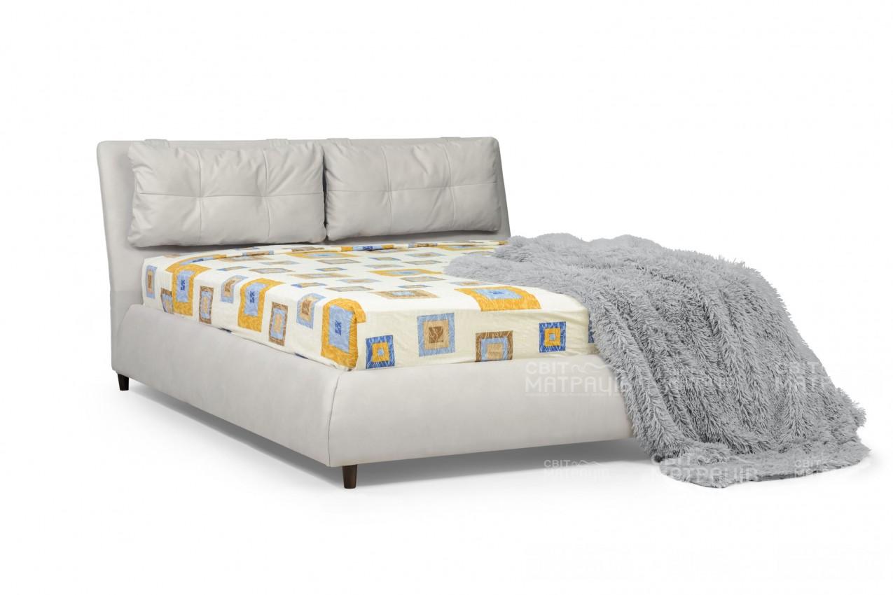 Выбор современной мягкой кровати