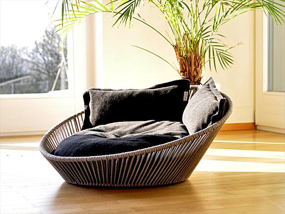 Замечательная кроват для питомцев