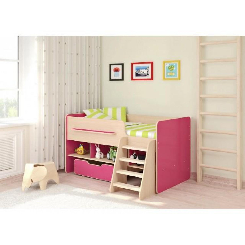 Безопасность детской мебели для сна