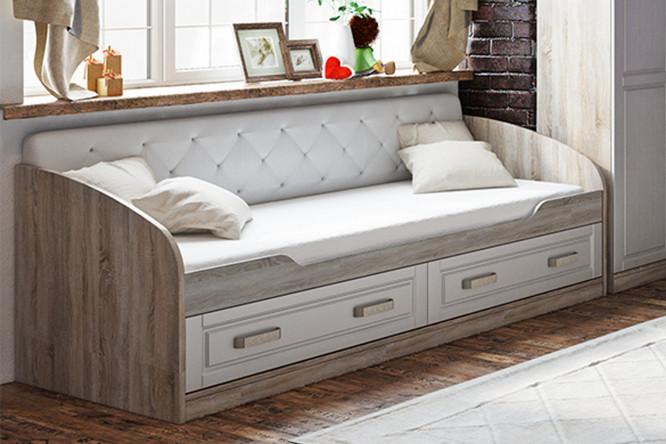 Детская кровать Прованс для ребенка