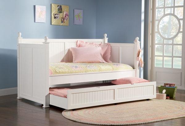 Фото примеры таких кроватей