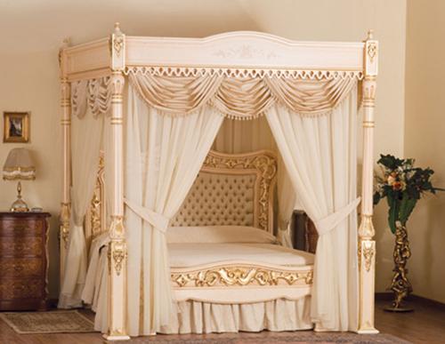 Изысканная спальня Supreme