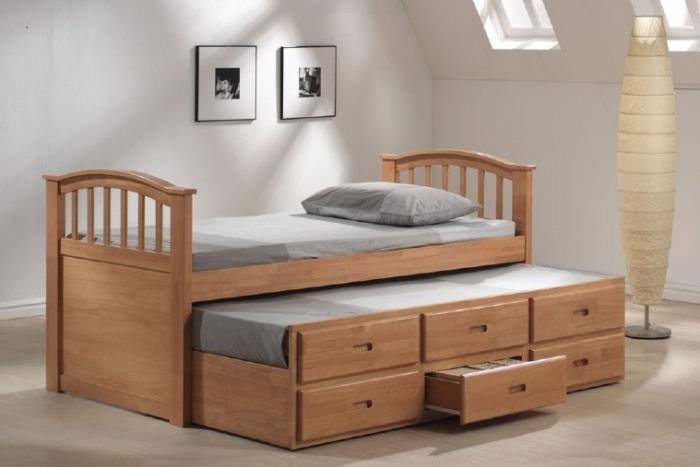 Как определиться с выбором кроватей для квартиры