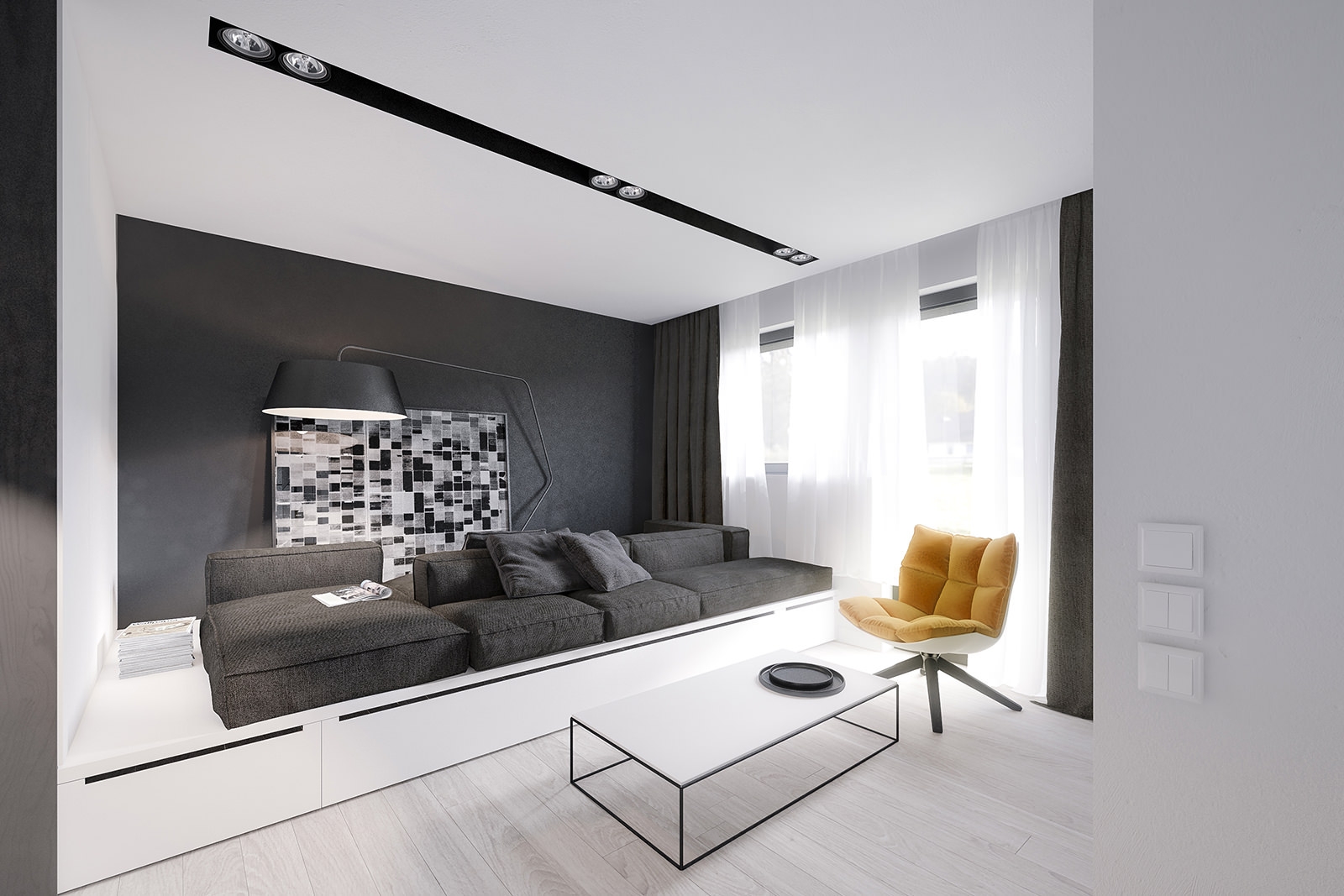 Как преобразить дизайн комнаты для сна