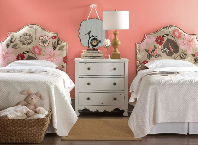Как сделать оригинальный дизайн кровати
