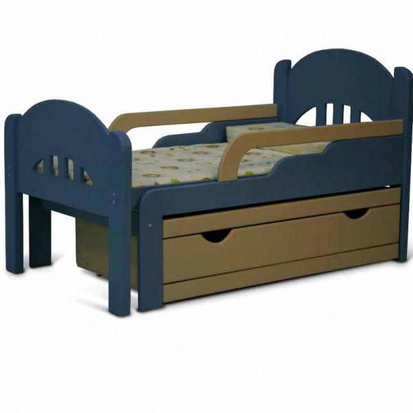 Как устроена растущая кровать