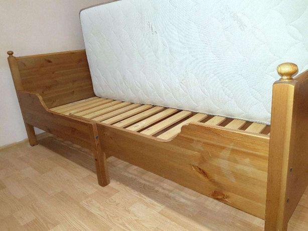 Как устроена современная корпусная мебель