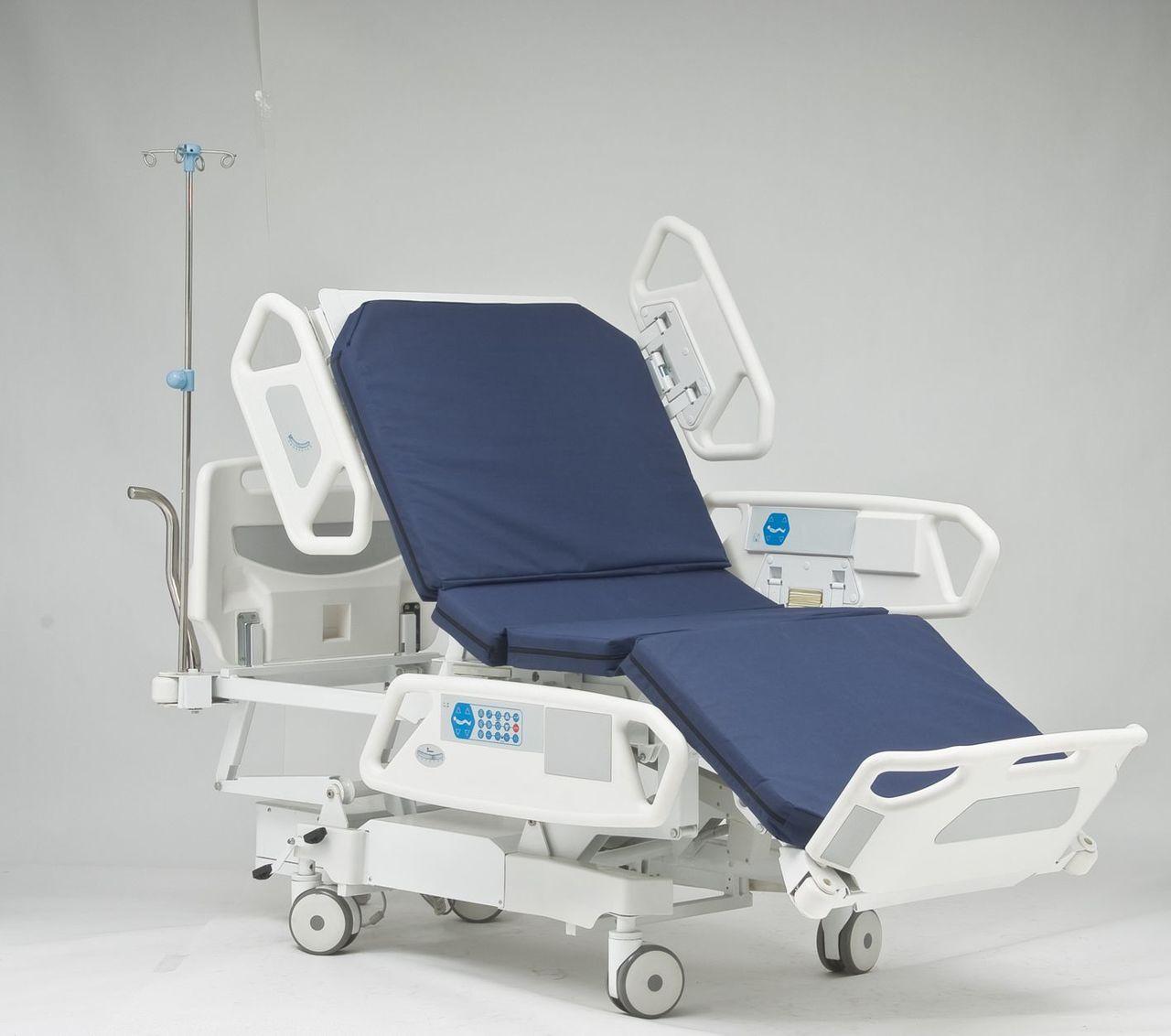 Как выбрать кровать медицинскую для лежачих больных