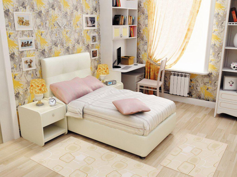 Как выбрать кровати для подростков