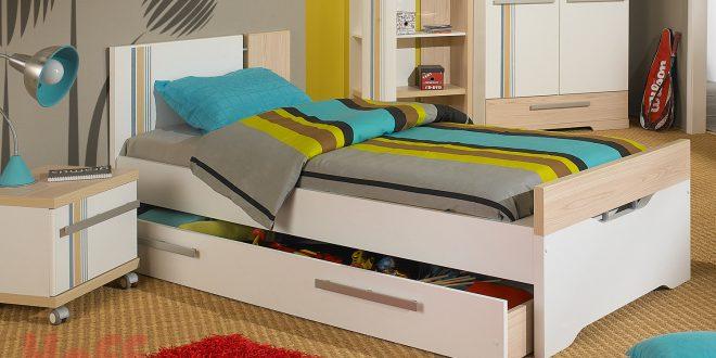 Критерии выбора кровати для подростка