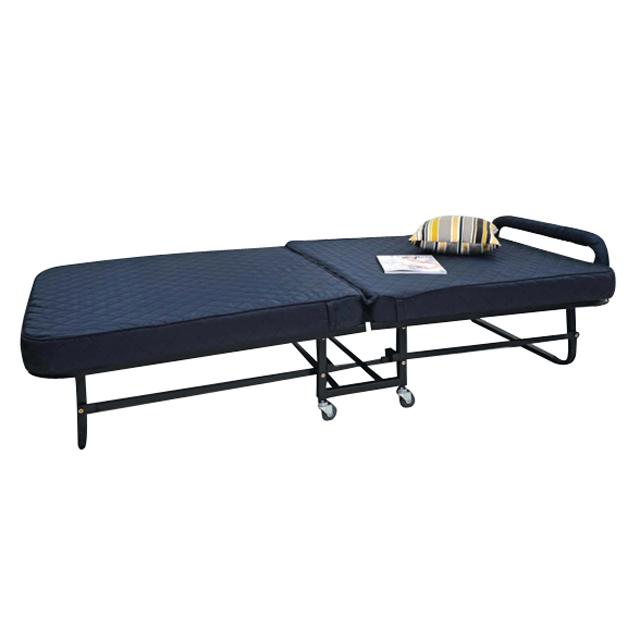 Кровать раскладная металлический каркас