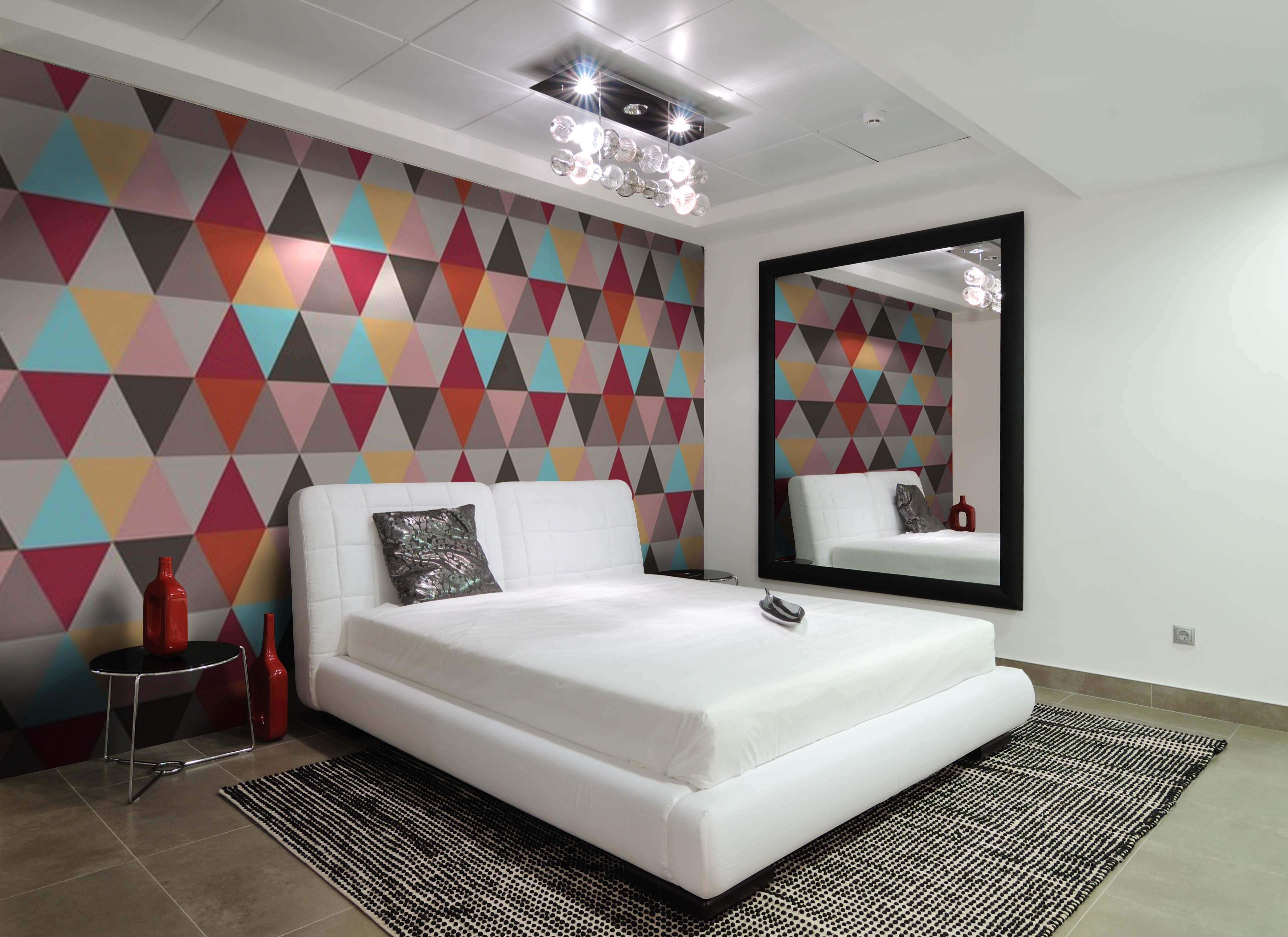 Кровати-подиумы в квартирах