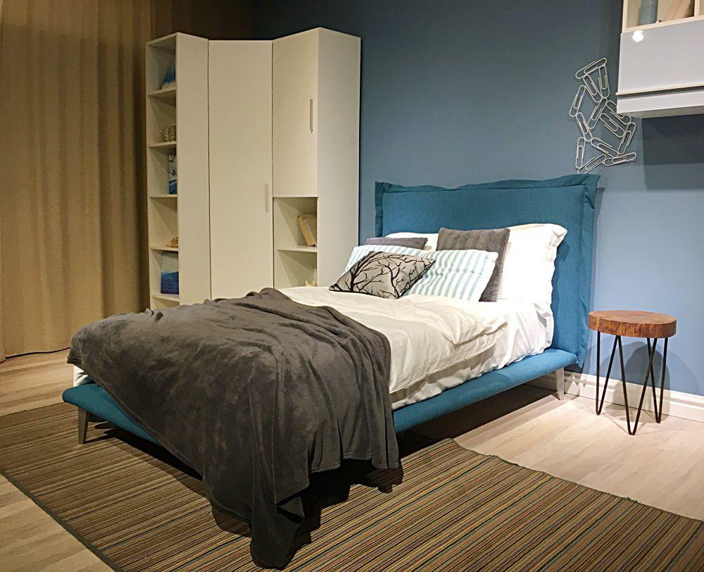Мебель бирюзового цвета для дома