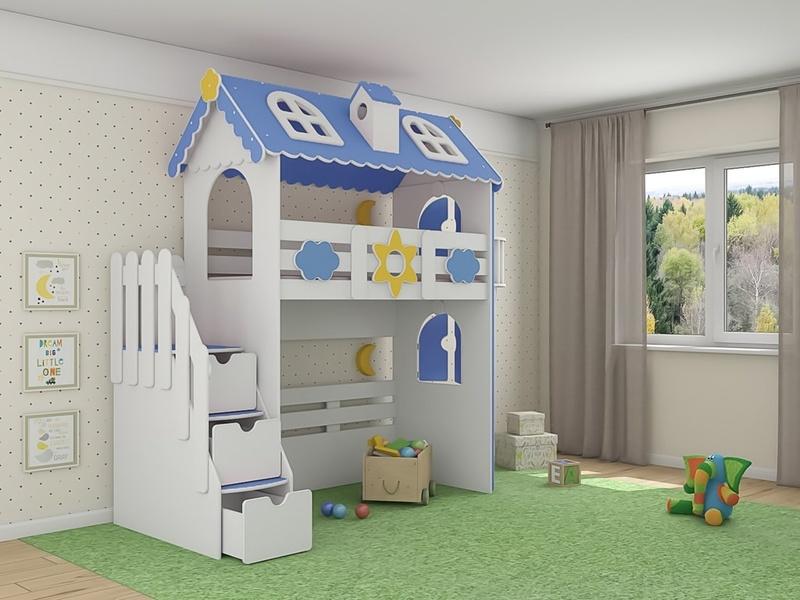 Мебель-домик