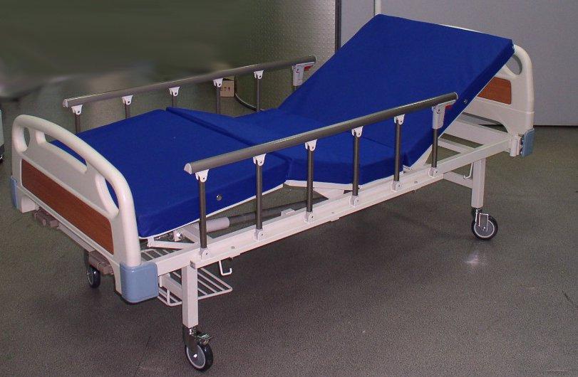 Модель медицинской кровати