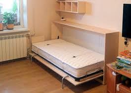 Особенности обустройства спальни функциональной мебелью