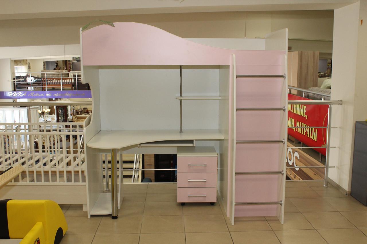 Правила выбора детской современной мебели