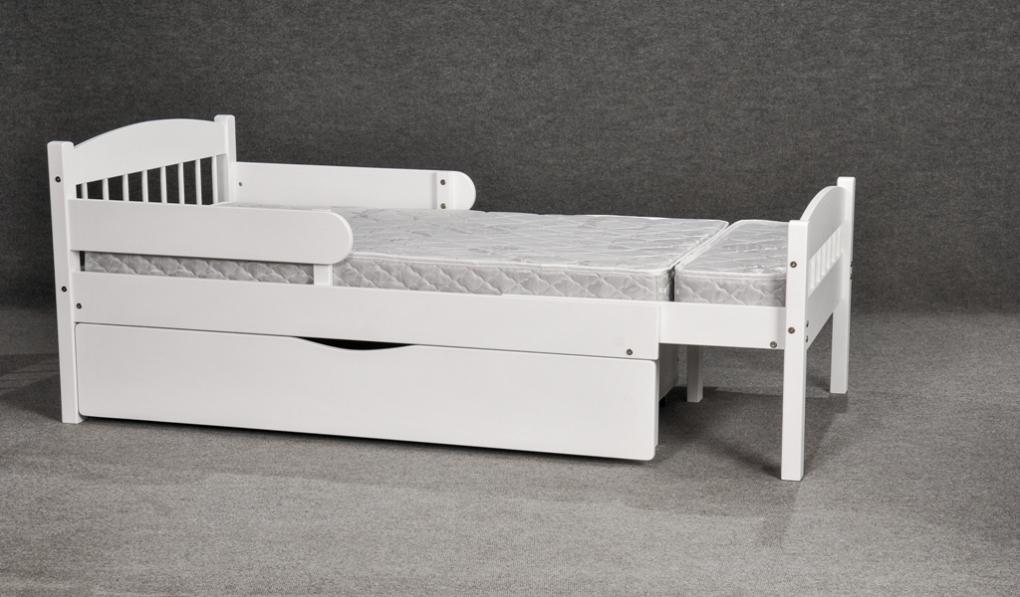 Применение современной раздвижной кровати