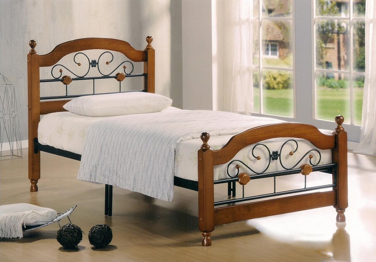 Современные односпальные кровати