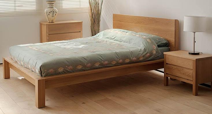 Стандартная кровать