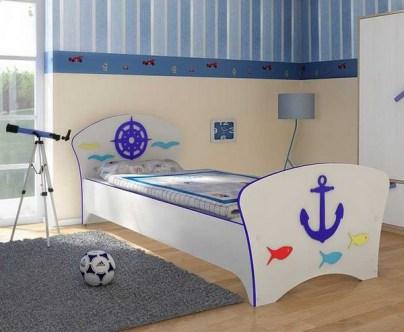 Тематическая мебель для комнаты мальчика