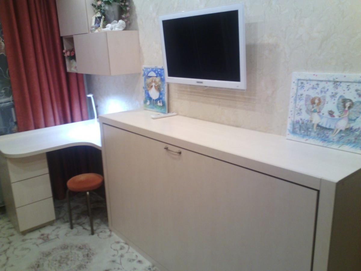 Типы корпусной мебели для дома