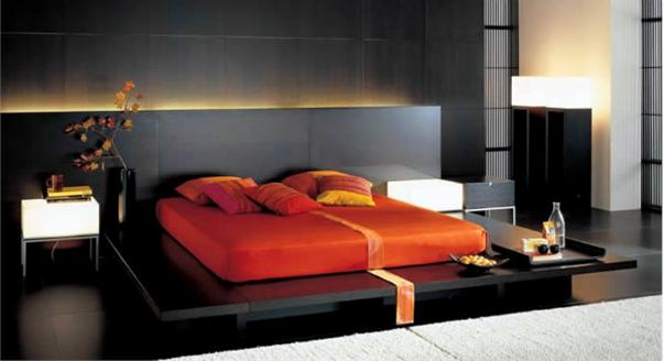 Выбираем современный стиль дизайна комнаты
