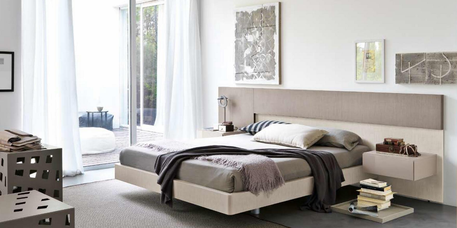 Выбираем стильную модель кровати для сна