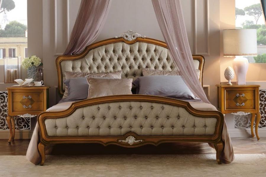 Элитные кровати двуспальные, критерии качества материалов