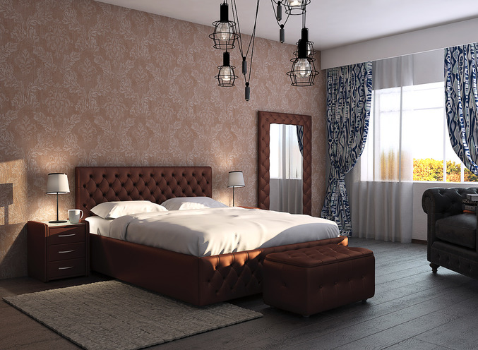 Гарнитуры для спален